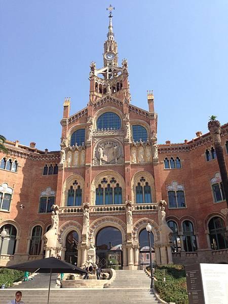 Hospital de la Santa Creu i de Sant Pau  (2).JPG