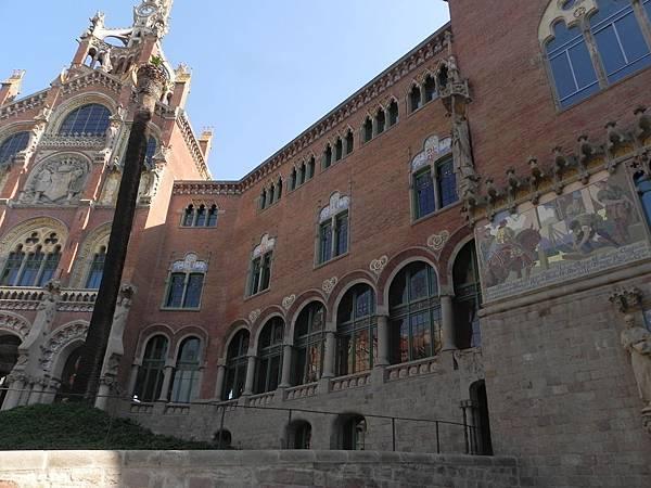 Hospital de la Santa Creu i de Sant Pau  (4).JPG