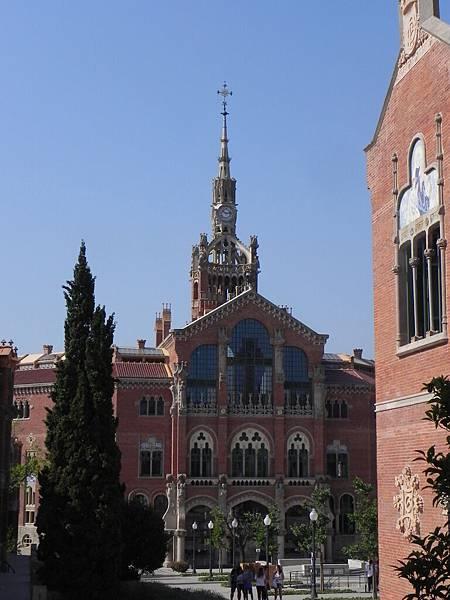 Hospital de la Santa Creu i de Sant Pau  (21).JPG