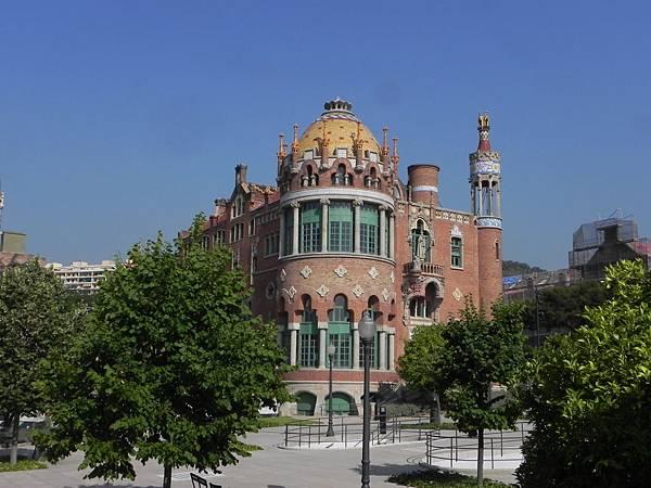 Hospital de la Santa Creu i de Sant Pau  (23).JPG