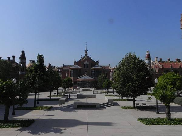 Hospital de la Santa Creu i de Sant Pau  (29).JPG