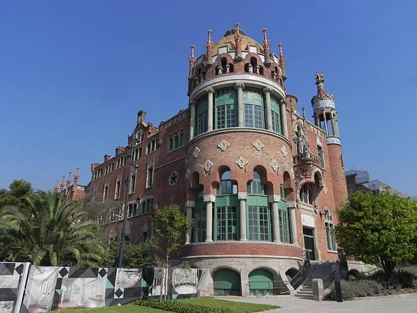 Hospital de la Santa Creu i de Sant Pau  (30).JPG