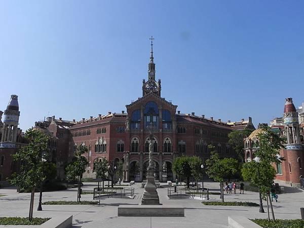 Hospital de la Santa Creu i de Sant Pau  (34).JPG