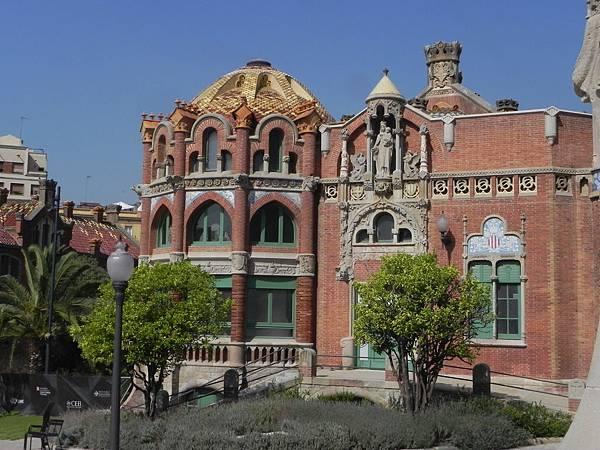 Hospital de la Santa Creu i de Sant Pau  (35).JPG