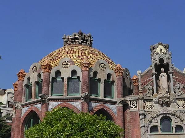 Hospital de la Santa Creu i de Sant Pau  (36).JPG