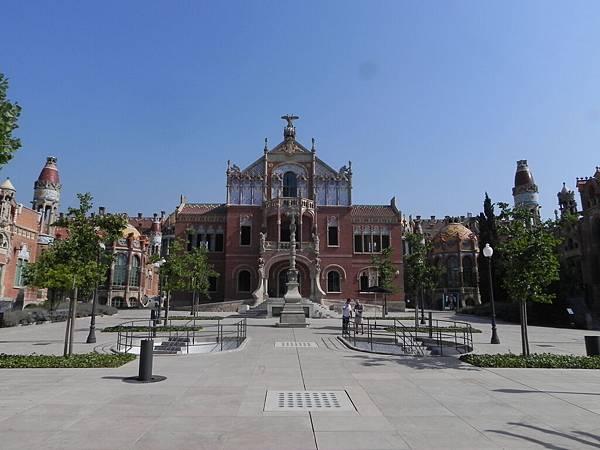 Hospital de la Santa Creu i de Sant Pau  (37).JPG