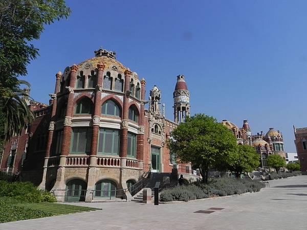 Hospital de la Santa Creu i de Sant Pau  (39).JPG