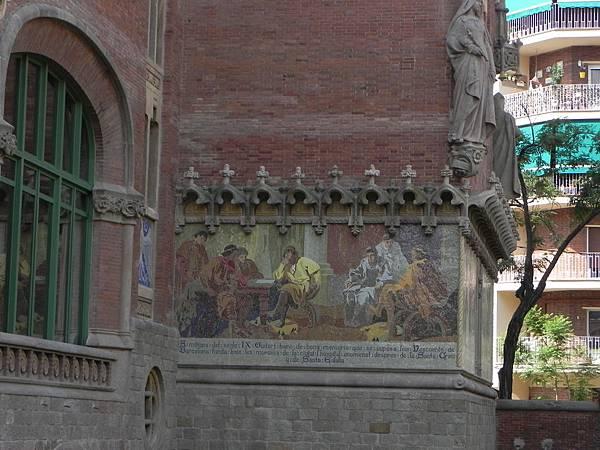 Hospital de la Santa Creu i de Sant Pau  (40).JPG