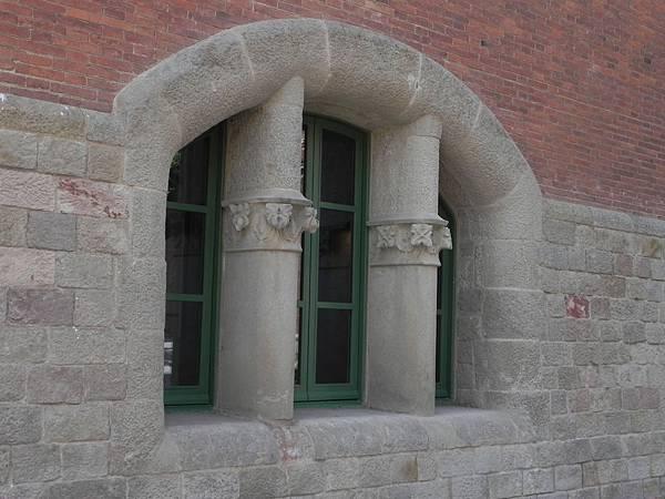 Hospital de la Santa Creu i de Sant Pau  (41).JPG