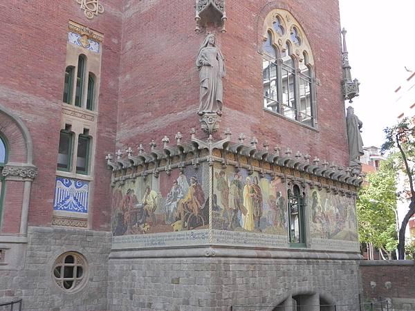 Hospital de la Santa Creu i de Sant Pau  (43).JPG