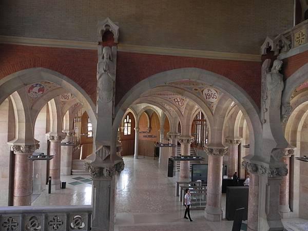 Hospital de la Santa Creu i de Sant Pau  (51).JPG