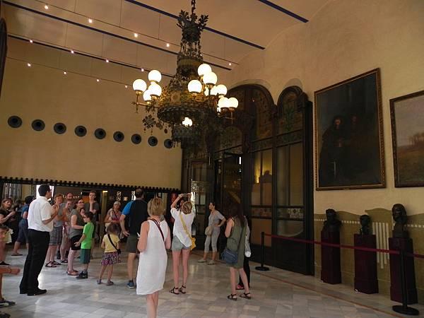 Palau de la Música Catalana (16).JPG