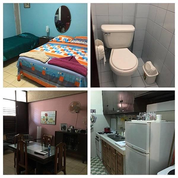 Doña Marta's Home第二間.jpg