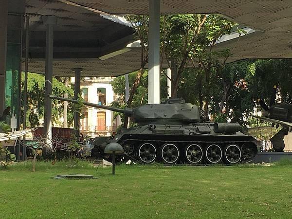 Museo de la Revolución  (9).JPG