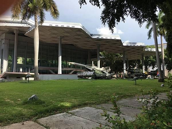 Museo de la Revolución  (8).JPG