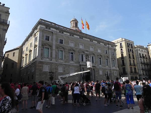 Plaça de Sant Jaume (18).JPG