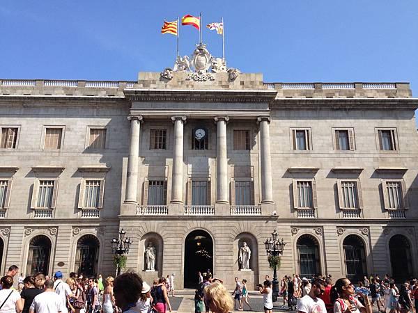 Plaça de Sant Jaume (20).JPG