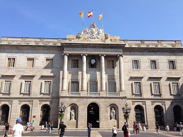 Plaça de Sant Jaume (23).JPG