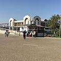火車站外.JPG
