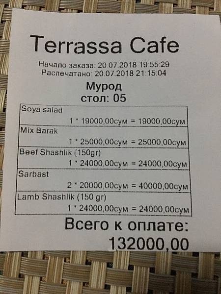 Terrassa Cafe Bill.JPG