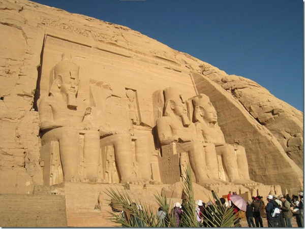 Temple of Ramesses (3)