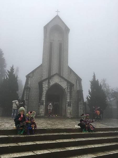 Sapa大教堂 (1).JPG
