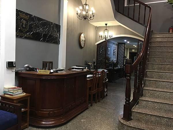 Prince Hanoi Hotel (8).JPG