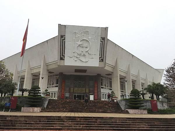 胡志明博物館.JPG