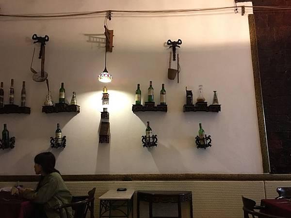 Green Tangerine法式餐廳 (4).JPG