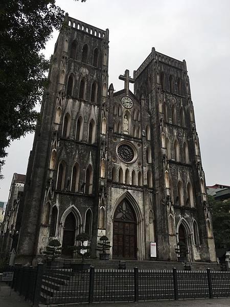 聖約瑟夫大教堂 (4).JPG