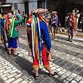 20190716 Cusco街頭遊行 (5).JPG