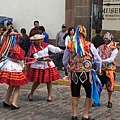 20190716 Cusco街頭遊行 (10).JPG