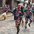 20190716 Cusco街頭遊行 (8).JPG
