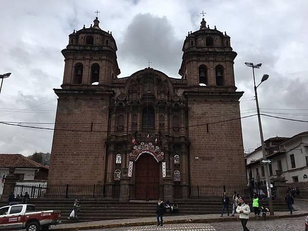 San Pedro教堂.JPG