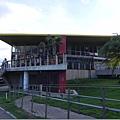 12118336:宜蘭縣頭城鎮 外澳海邊與伯朗咖啡館(外澳海景咖啡館)