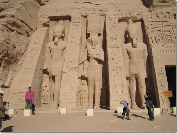 Temple of Nefertari (3)