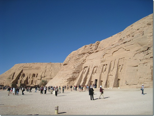 Temple of Nefertari (16)