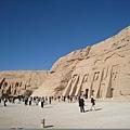 26056681:Egpyt 097 阿布辛貝(Abu Simbel)