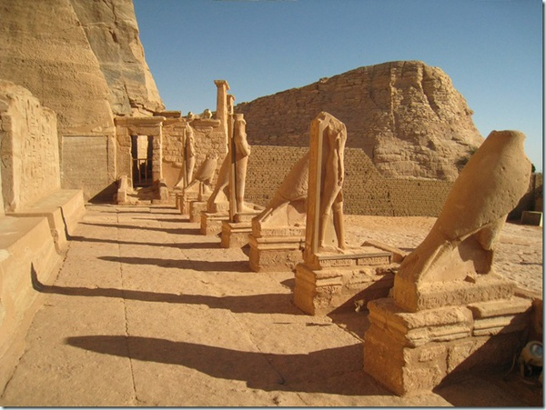 Temple of Ramesses (11)