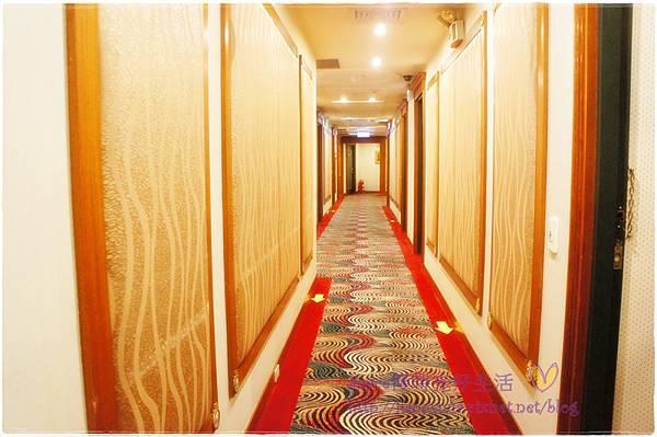 2012板橋百麗旅店 (14)