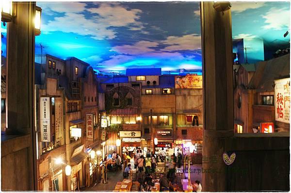 201306新橫濱拉麵博物館 (5).JPG