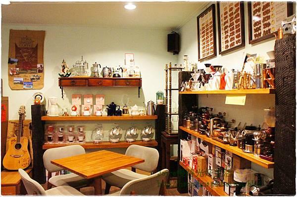 1380900466 1313949724 n - 熱血採訪│珈琲院~來一杯好咖啡 享受美麗好心情 座位很少 預約請早