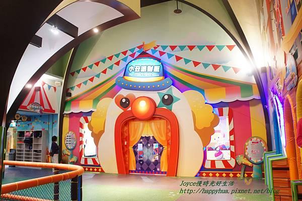 台中騎士堡小木偶的家201412 (6).JPG