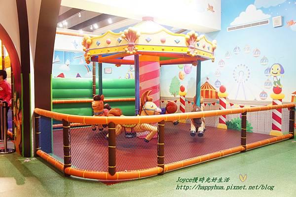 台中騎士堡小木偶的家201412 (14).JPG