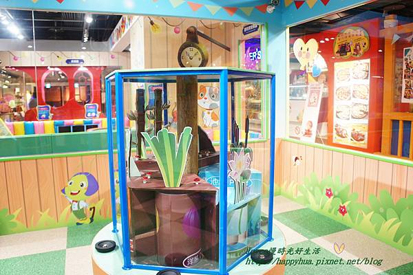 台中騎士堡小木偶的家201412 (19).JPG