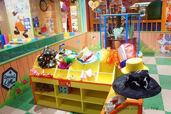台中騎士堡小木偶的家201412 (21).JPG
