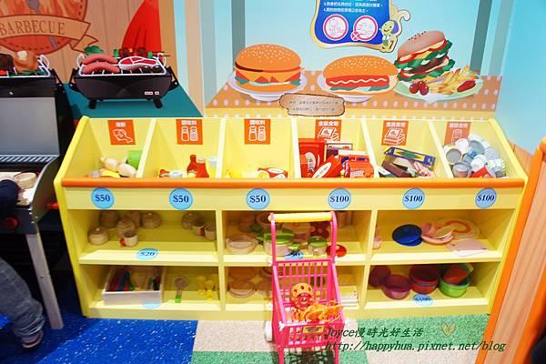 台中騎士堡小木偶的家201412 (22).JPG