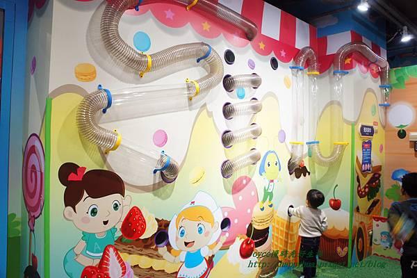 台中騎士堡小木偶的家201412 (24).JPG