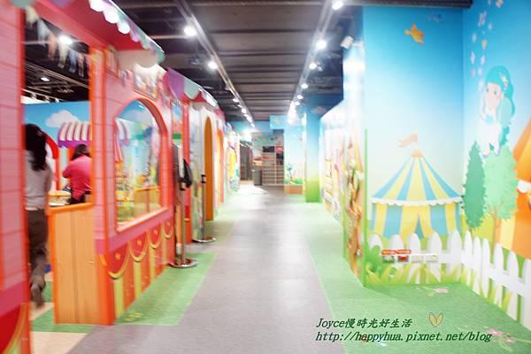 台中騎士堡小木偶的家201412 (28).JPG