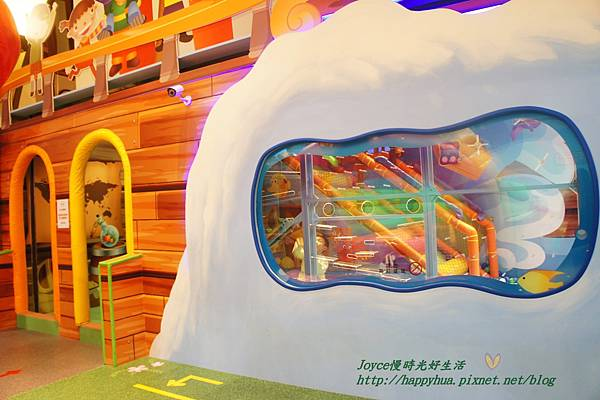 台中騎士堡小木偶的家201412 (37).JPG